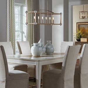 shop by room - dining room lighting