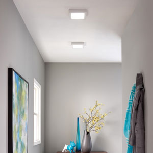 Featured Ceiling Fixtures