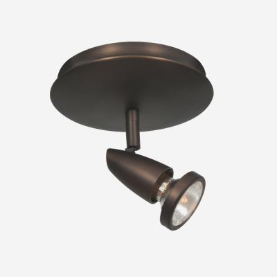 Access Lighting 52220 Mirage Swivel Spot
