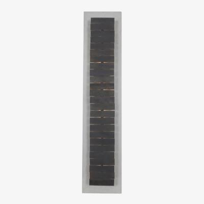 Access Lighting 55541-RU/CRM Origami - Six Light Wall Sconce