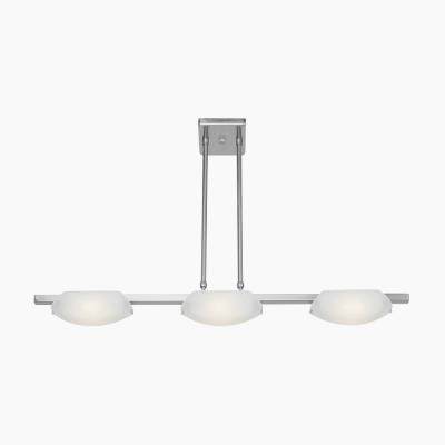 Access Lighting 63957 Nido - Three Light Semi-Flush/Pendant
