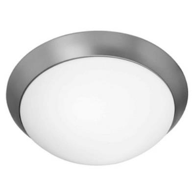 Access Lighting 20626LEDD-BS/OPL One Light Flush Mount