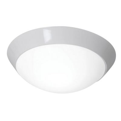 Access Lighting 20626LEDD-WH/OPL One Light Flush Mount