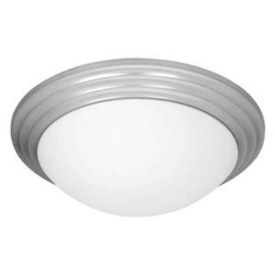 Access Lighting 20652LEDD-BS/OPL Strata- One Light Flush Mount