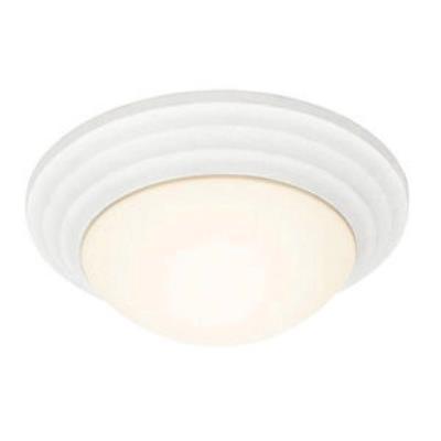 Access Lighting 20652LEDD-TWH/OPL Strata- One Light Flush Mount