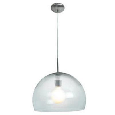 Access Lighting 23760-1C Acrolite - One Light Pendant (Cord Hung)