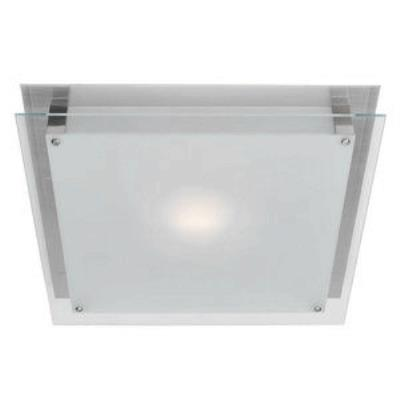 Access Lighting 50030LED-BS/FST Vision- LED Flush Mount