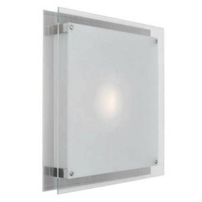 Access Lighting 50032LEDD-BS/FST Vision- LED Flush Mount