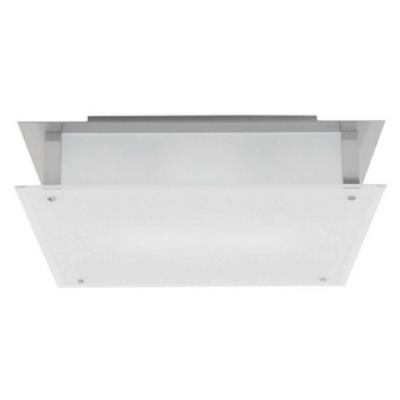 Access Lighting 50035LEDD-BS/FST Vision - One Light LED Flush Mount