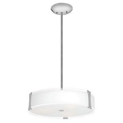 Access Lighting 50123 Tara - Three Light Pendant/Semi-Flush Mount