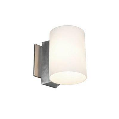 Access Lighting 50182-BS/OPL Tabo - One Light Wall/Bath Vanity
