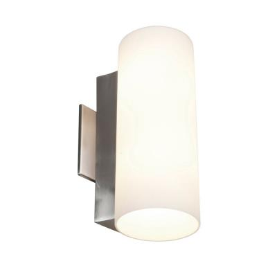 Access Lighting 50183-BS/OPL Tabo - Two Light Wall/Bath Vanity