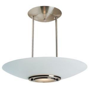 Argon - One Light Pendant/Semi-Flush Mount