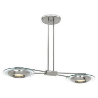 Access Lighting 50482 Helius - Two Light Pendant