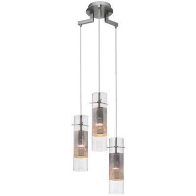 Access Lighting 50526 Spartan - Three Light Pendant