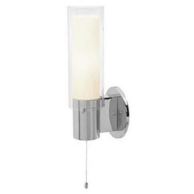 Access Lighting 50561 Proteus Wall Fixture with On/Off Pull Cord