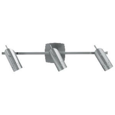 Access Lighting 52019 Odyssey - Three Light Ceiling or Wall Spotlight Rail
