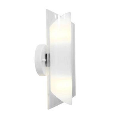 Access Lighting 52063-BS/CLOP Gyro- Two Light Wall Mount