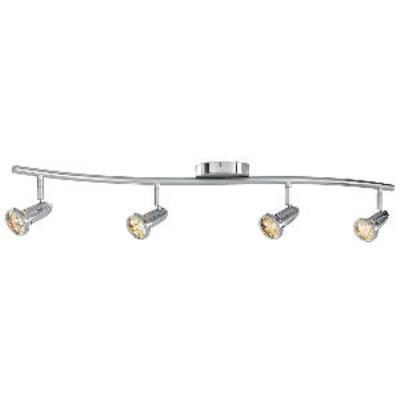 Access Lighting 52204 Cobra Wall or Ceiling Spotlight Bar