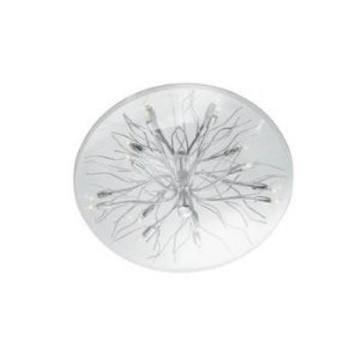 Access Lighting 55501 Sol Glass Dome Flush mount