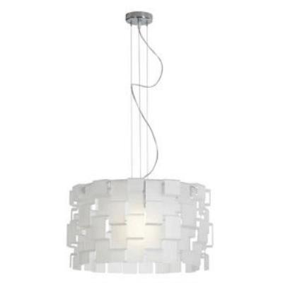 Access Lighting 55528-CH/AFR Dinari - One Light Pendant