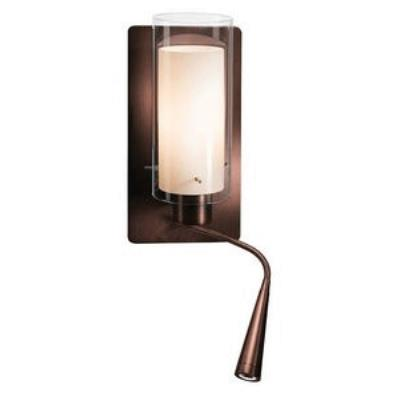 Access Lighting 70004LED LEDDuo Gooseneck Wall Lamp