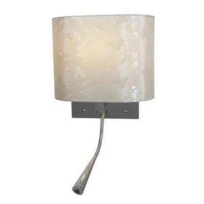 Access Lighting 70021LED Epiphanie - One Light Gooseneck Wall Mount