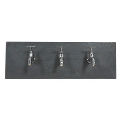 "Access Lighting 70061LED-CH/GREY LEDFaucet  - 59"" Wall Art"