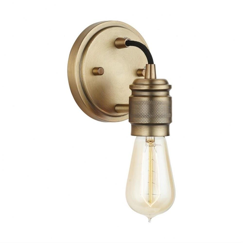 Austin Allen Co 9d298a Menlo One Light Wall Sconce