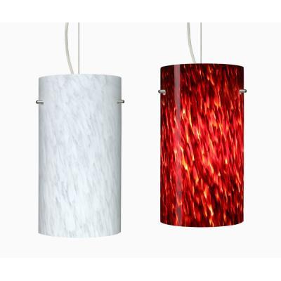 Besa Lighting Tondo 12 Pendant-1 Tondo 12 - One Light Cord Pendant with Dome Canopy