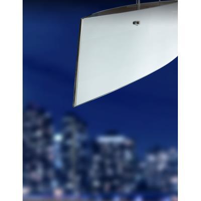 Besa Lighting LS4-Silhouette 36-O Silhouette 36  - 1 Light Fixture