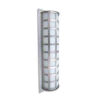 Besa Lighting Scala 28 Scala 28 - Three Light Outdoor Wall Sconce