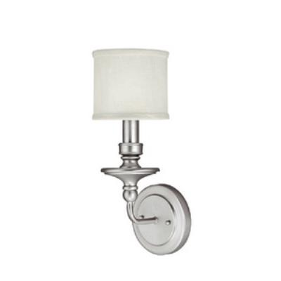 Capital Lighting 1231MN-451 Midtown - One Light Wall Sconce
