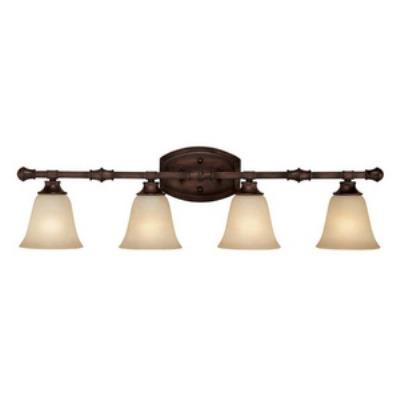 Capital Lighting 1334BB-287 Belmont - Four Light Bath Vanity