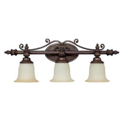 Capital Lighting 1703BB-291 Avery - Three Light Bath Vanity