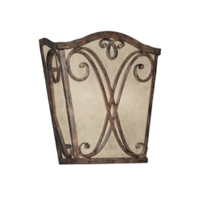 Capital Lighting 1776RT Reserve - Two Light Wall Sconce