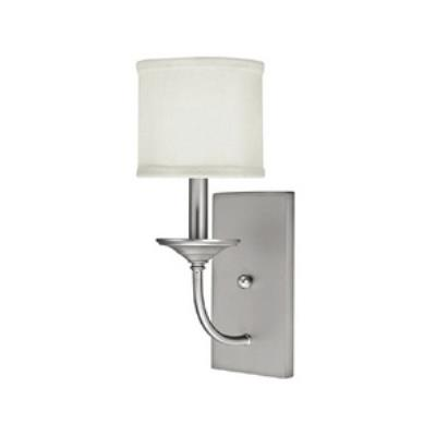 Capital Lighting 1981MN-469 Loft - One Light Wall Sconce