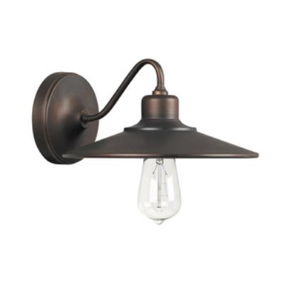 Capital Lighting 4191BB Urban - One Light Wall Sconce