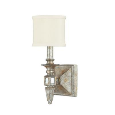 Capital Lighting 8481SG-535 Palazzo - One Light Wall Sconce