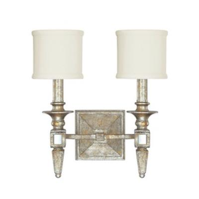Capital Lighting 8482SG-535 Palazzo - Two Light Wall Sconce