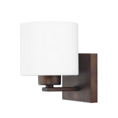 Capital Lighting 8491BB-103 Steele - One Light Wall Sconce