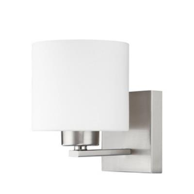 Capital Lighting 8491BN-103 Steele - One Light Wall Sconce
