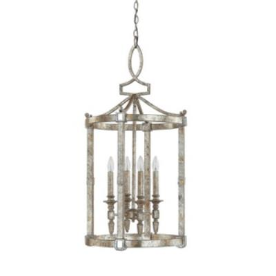 Capital Lighting 9163SG Palazzo - Four Light Foyer