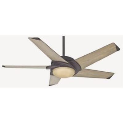 """Casablanca Fans 59092 Stealth - 54"""" Ceiling Fan"""