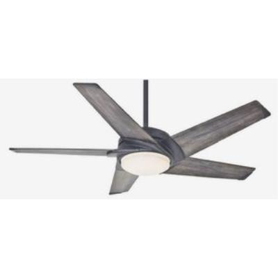 "Casablanca Fans 59093 Stealth - 54"" Ceiling Fan"