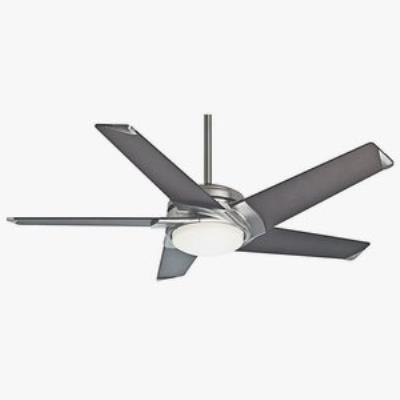 "Casablanca Fans 59106 Stealth DC - 54"" Ceiling Fan"