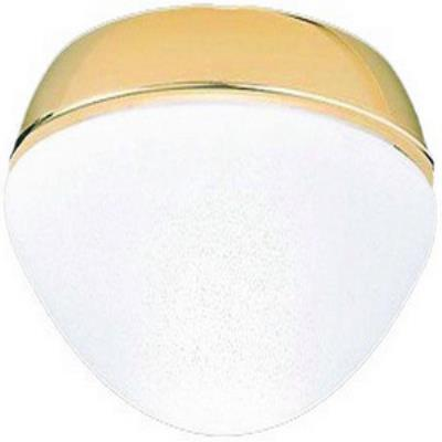 "Casablanca Fans G108 Accessory - 13"" Low-Profile Glass Shade"