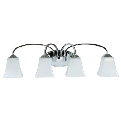 Craftmade Lighting 14229 Halstead - Four Light Vanity