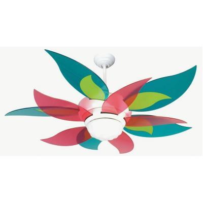 "Craftmade Lighting BL52 Bloom - 52"" Ceiling Fan"