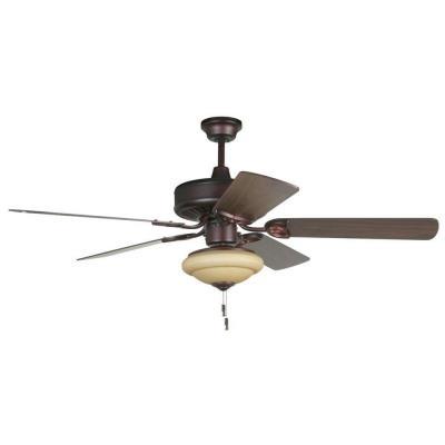 "Craftmade Lighting CXL52OB CXL 52"" Ceiling Fan"